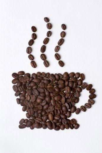Hãy thay mỹ phẩm đắt tiền bằng... cà phê đen!, Tóc đẹp, Làm đẹp, cà phê, làm đẹp da, phương linh