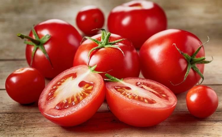 Cà chua là một trong những thực phẩm chống nắng an toàn