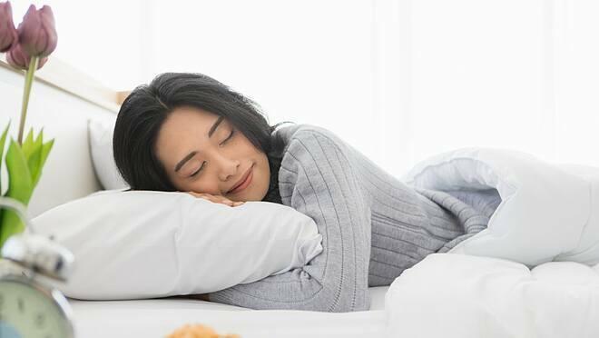 Để có một giấc ngủ ngon và đốt cháy calo hiệu quả trong lúc ngủ bạn cần dành thời gian thư giãn
