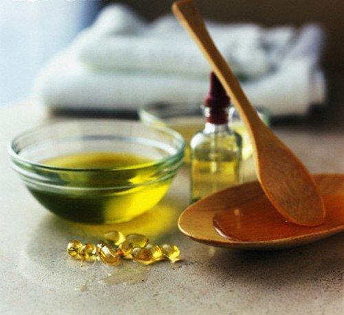 Làm mờ nám, tàn nhang và dưỡng da bằng mật ong và dầu oliu