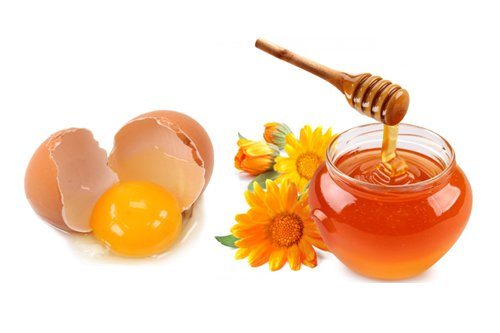 Trị nám và tàn nhang hiệu quả tại nhà chỉ bằng mật ong và trứng gà