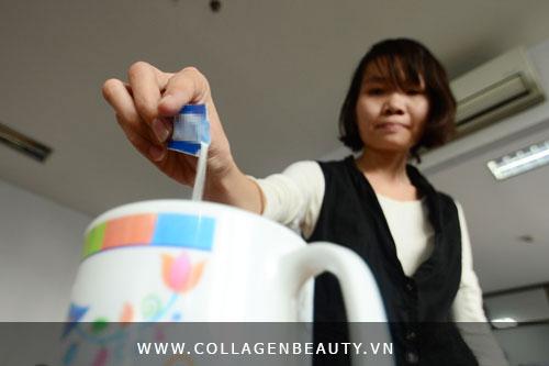 Hạn chế sử dụng các chất lại hại cho làn da