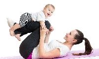 5 cách giảm cân sau sinh an toàn mà lại hiệu quả cho mẹ bỉm sữa