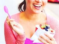 Thực phẩm ổn định tâm lý khi stress.