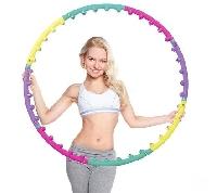Cách lắc vòng giảm mỡ bụng tại nhà để có vòng eo thon dáng đẹp