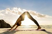 Giảm cân tại nhà bằng những bài tập Yoga đơn giản