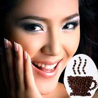 Khả năng làm đẹp từ cà phê đen ít ai ngờ đến