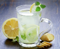 Công thức nước detox giảm cân siêu nhanh mà hiệu quả