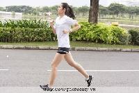 Phương pháp đi bộ giảm cân đơn giản mà hiệu quả