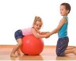 Một số phương pháp giảm cân cho trẻ em