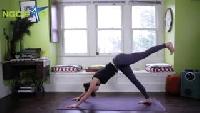yoga giảm cân mỗi ngày