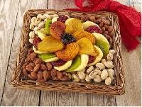 Những loại thực phẩm bạn có thể ăn thoải mái mà không lo tăng cân