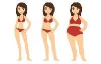 Những sai lầm khiến cân nặng của bạn tăng vèo vèo sau khi giảm cân