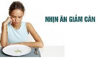 Sai lầm khi cho rằng nhịn ăn là bí quyết giảm cân