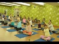 Yoga cho các bà mẹ mang thai trong thời kỳ đầu