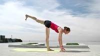Yoga giảm cân chỉ trong 1 tuần