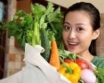 Một số loại thực phẩm giảm cân
