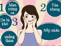 5 lời khuyên cho làn da khỏe mạnh
