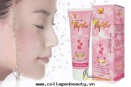 Sữa rửa mặt Tây thi dưỡng ẩm dành cho da khô cho làn da hoàn hảo hơn