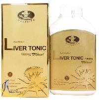 Viên Uống Điều Trị Gan Liver Tonic Auhealth 7000Mg 365 Viên