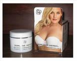 Dorlene - Herbal áo trắng - Kem săn chắc trắng sáng ngực