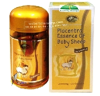 Nhau Thai Cừu 30000mg Placentra Natural Baby Sheep