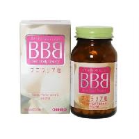 Thuốc uống nở ngực Best Beauty Body Orihiro 300 viên