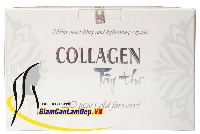 Viên Uống Đẹp Da Collagen Tây Thi - Viên uống hỗ trợ làm đẹp, chống lão hóa da