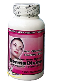 Viên uống đẹp da Collagen DA Derma Divine USA