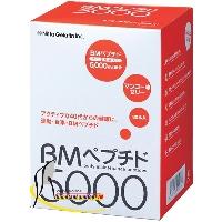 Thực Phẩm Chức Năng Thạch Ăn Collagen BM 5000 Nitta Gelatin