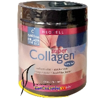 Bột Neocell Super Collagen Type 1 & 3 6600 mg của Mỹ