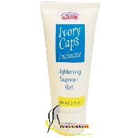 Gel Trị Sẹo Thâm Ivory Caps Intimate Lightening Support