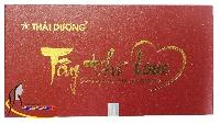 Viên uống Nang Cứng Tây Thi Love Sao Thái Dương