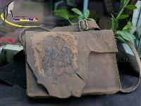 Túi Đeo Chéo Dành Cho Nam Tattoo Handmade Olug Mã SP 960