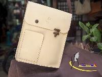 Túi Đeo Chéo Đựng Giấy Tờ A4 Handmade Olug Mã SP  965