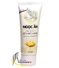 Sữa Rửa Mặt Collagen Và Ngọc Trai Của Mỹ Phẩm Ngọc Ân - Mã SP 26