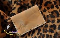 Ví Da Đựng Name card Handmade Olug Mã 512