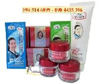 Bộ mỹ phẩm Dechangkum đỏ đặc trị nám tàn nhang trắng da hiệu quả an toàn