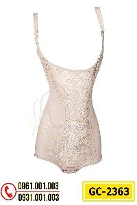 Đồ Gen Định Hình - Đồ Lót Định Hình Cao Cấp Toàn Thân Bikini (Cod: GC-2363)