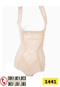 Đồ Gen Định Hình Bikini - Đồ Lót Định Hình Hỗ Trợ Giảm Cân (Cod: GC-1441)
