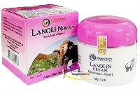 Kem Nhau Thai Cừu Lanolin Cream Golden Health