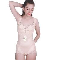 Đồ Lót Định Hình - Quần Áo Gen Định Hình Bikini Liền Thân Cao Cấp (Cod: GC-3156)